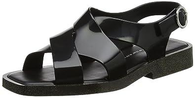 Womens Melrose Ankle Strap Sandals Melissa BmdGDEohQ5