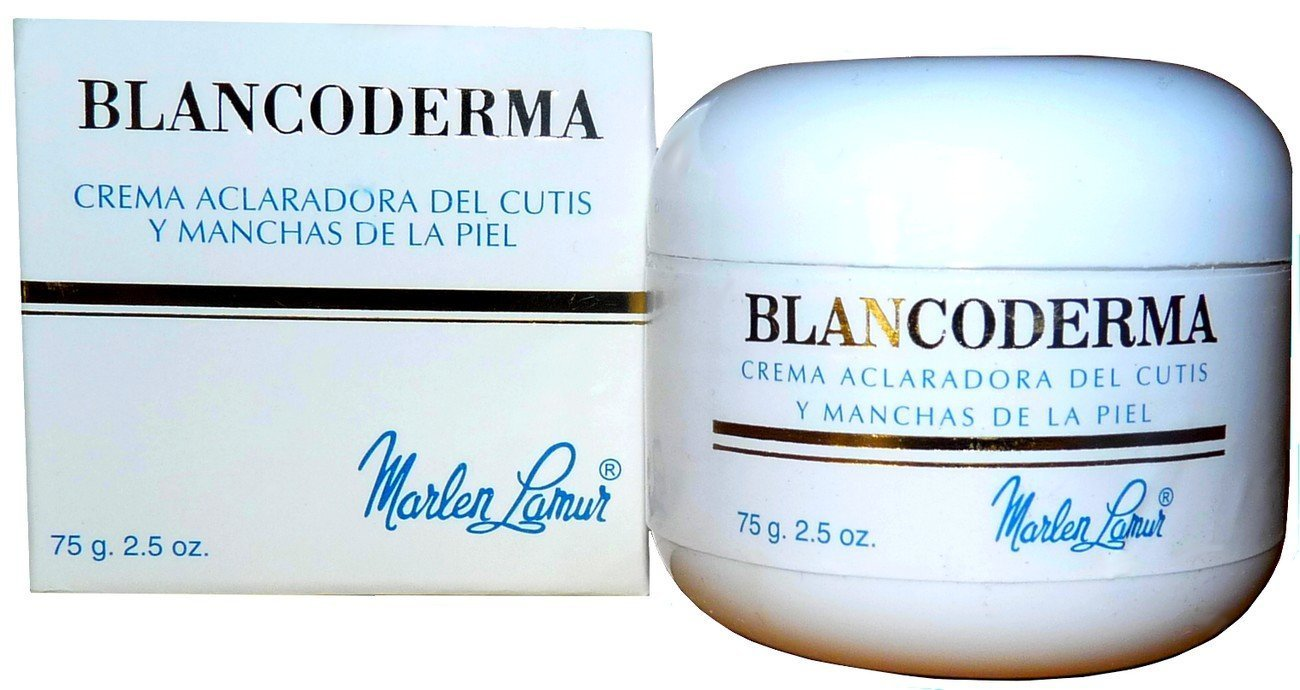 Blancoderma Whitening & Spot Removing Cream 2.5 Oz.