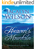 Heaven's Mountain: Christian romance with a touch of suspense! (Heaven's Mountain Trilogy Book 1)