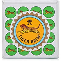 Tiger Balm | White - Regular | 1