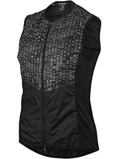 ac49c23e6a2f Amazon.com  Nike Aeroloft Combo Golf Vest 2016 Womens Light Crimson ...