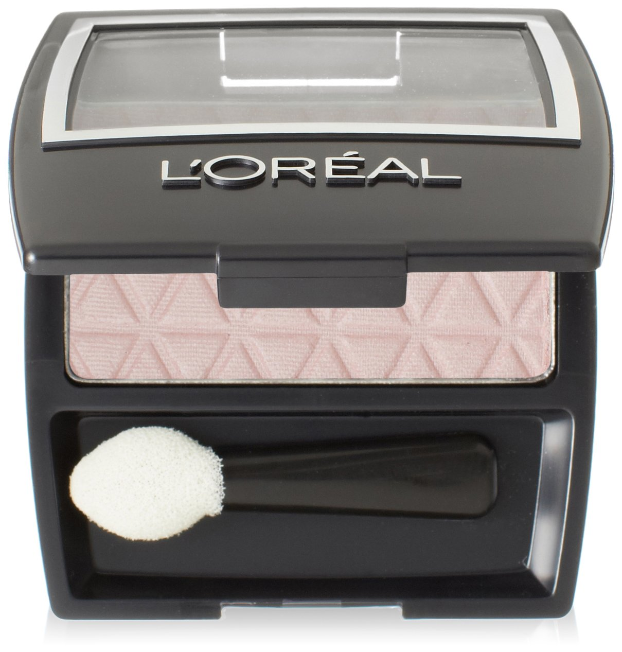 petal singles Amazoncom : l'oreal paris wear infinite eye shadow singles, violet petal, 01 ounces : eye shadows : beauty.