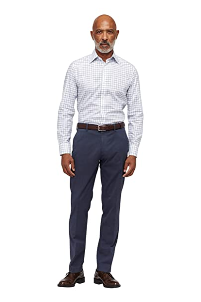Amazon.com: Bonobos Stretch Weekday Warrior Pantalones de ...