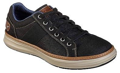 Skechers Men's Moreno Risdon Sneaker: Amazon.ca: Shoes