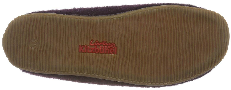 Gentiluomo   Signora Living Kitzbühel Pantoffel Uni, Uni, Uni, Pantofole Donna economia Vari tipi e stili Conosciuto per la sua eccellente qualità | Ad un prezzo accessibile  aceb7e