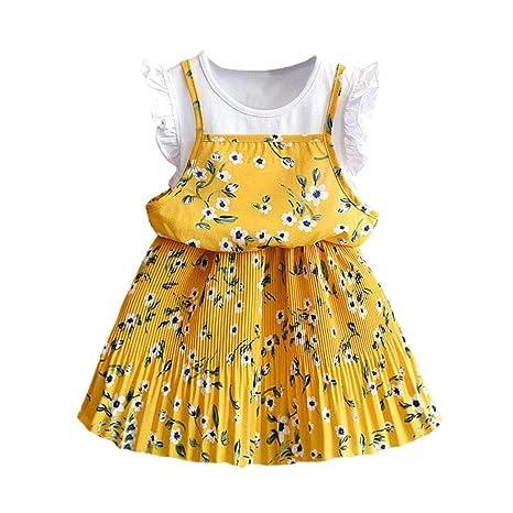 Vestido para niñas y niños de la marca Subfamily con estampado ...