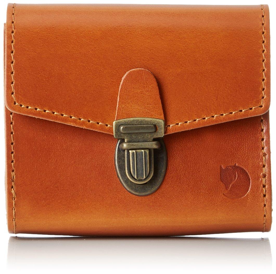 Fjällräven Equipment Bag - Gürteltasche aus Leder Braun (Leather Cognac) 24x36x45 Centimeters 77343
