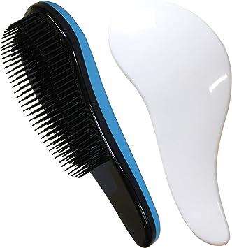 2 cepillos para el pelo desenredantes DEtangleR Tangle Master en ...