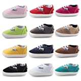 NOVCO Unisex Baby Sneakers Toddler Boys Girls