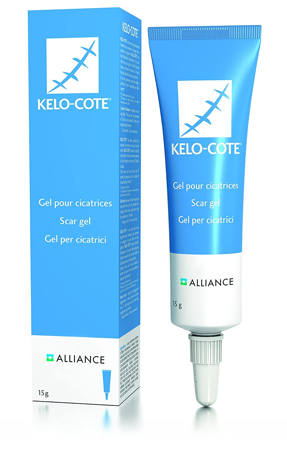 Alliance Kelo-Cote Gel