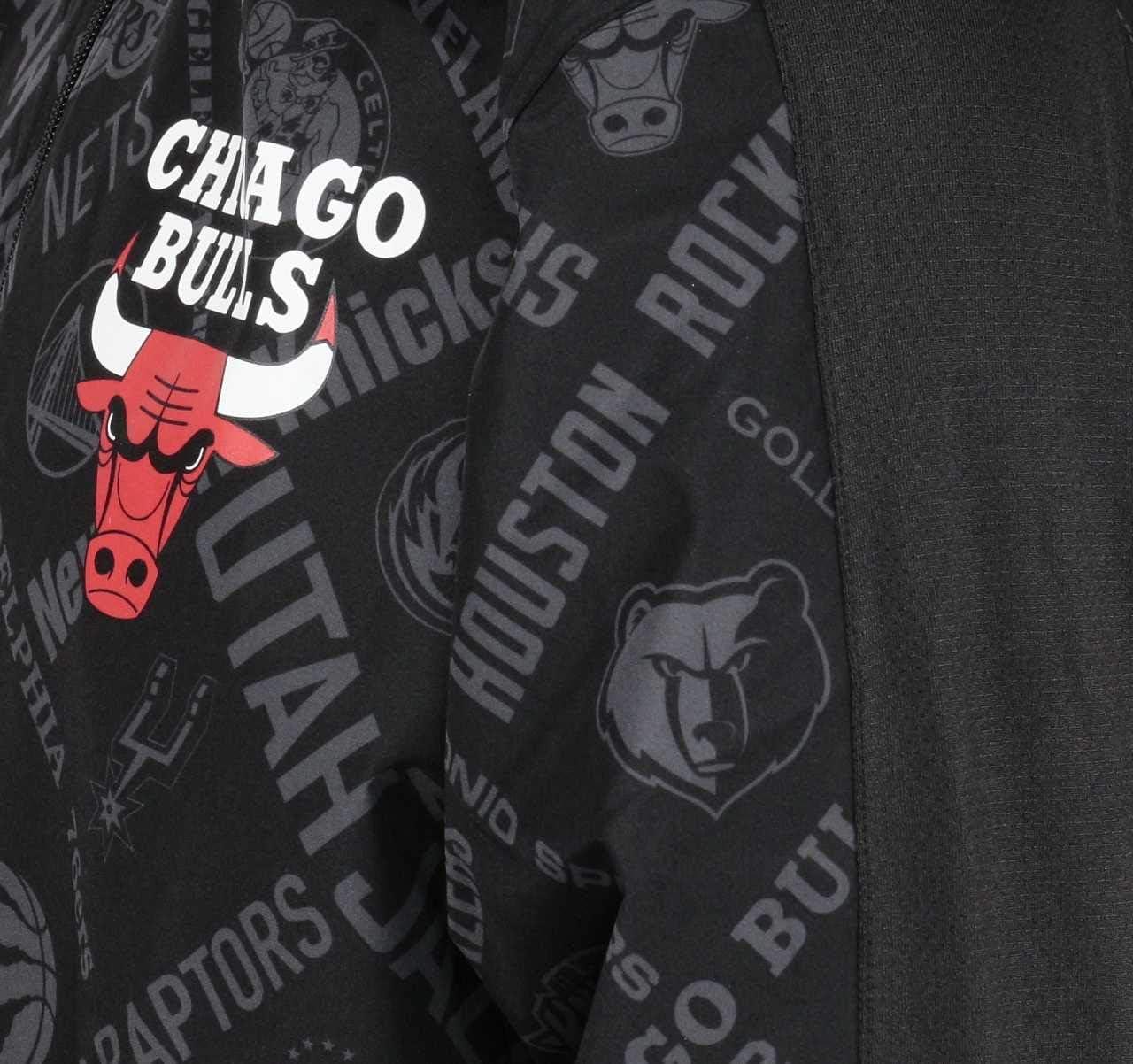 New Era NBA Apparel Basketball Bulls Lakers Celtics Maillot Short Veste d/ébardeur