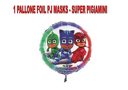 PARTY STORE WEB by casa dolce casa PJ Masks Super pigiamini Lagartija gufetta gattoboy addobbi Día