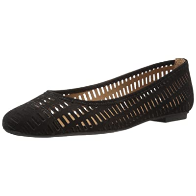 French Sole FS/NY Women's Quartz Ballet Flat   Flats