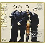 Chostakovitch / String Quartets (Jerusalem Quartet) / Quatuors à cordes (Quatuor Jerusalem)