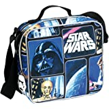 Star Wars Insulated Cooler Lunch Bag