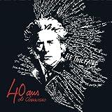 40 ans de chansons | 2CD digipack