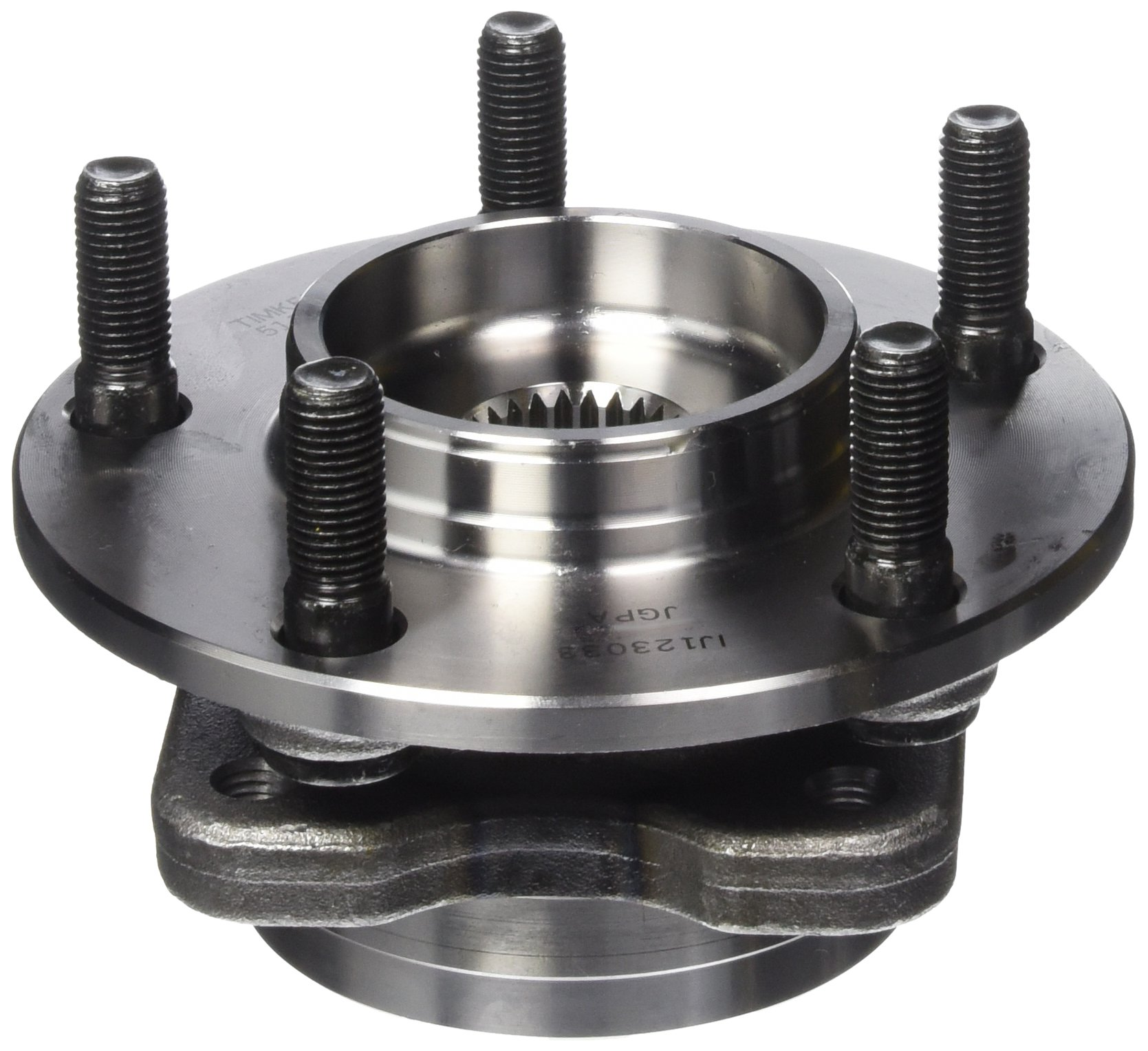 Timken 513123 Axle Bearing and Hub Assembly