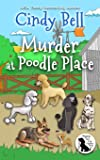 Murder at Poodle Place