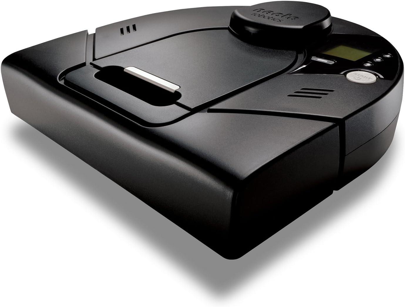 Neato Robotics XV Signature Robot aspirador, 45 W, 45 Decibelios ...