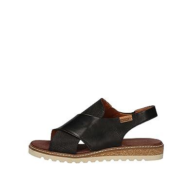 Freies Verschiffen Perfekt Mode-Stil Zu Verkaufen Sandal - W1L - 0502 Alcudia 40 Tan Pikolinos Mehrfarbig Rabatt Billigsten fEDmPo
