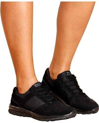 e24f8b7aa Amazon.com | VIM VIXEN D&N Women's D&N - Women's Athletic Sneaker ...