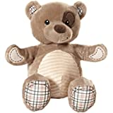 Cinch by dexbaby Plush Sleep Aid Womb Sound Soother - Teddy Bear