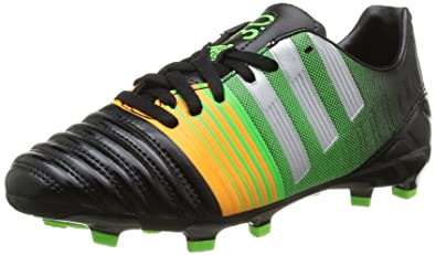 Garçon Nitrocharge 0 J Fg Adidas Football Chaussures 3 De Amazon w8fqv