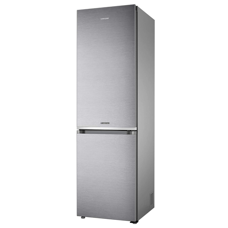 Samsung RB41J7059SR nevera y congelador Independiente Acero ...