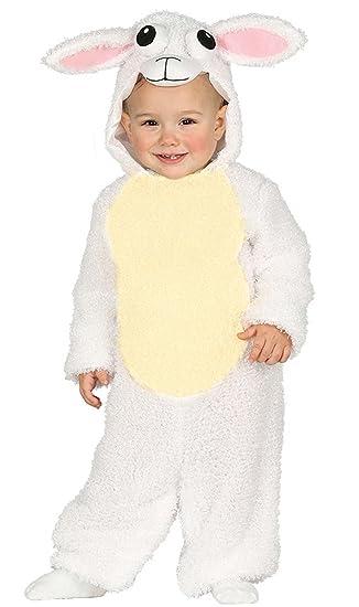 Baby Kostum Schaf Hanna Gr 68 92 Kleinkind Tier Ostern Fasching 68