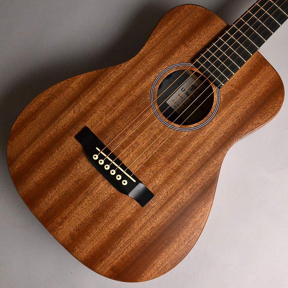 Martin LX Custom S/E アコースティックギター(ピックアップ付きエレアコ/ミニギター) マーチン   B07KSZGSXG