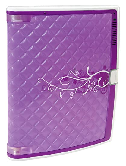 Mattel V4363 - Radica Password My Diary 4 [importado de Alemania ...