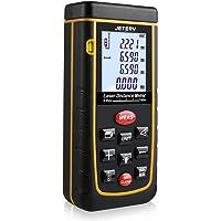 Tacklife 40m Laser Digital Tape Measure