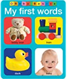 My First Words. (Baby Basics)