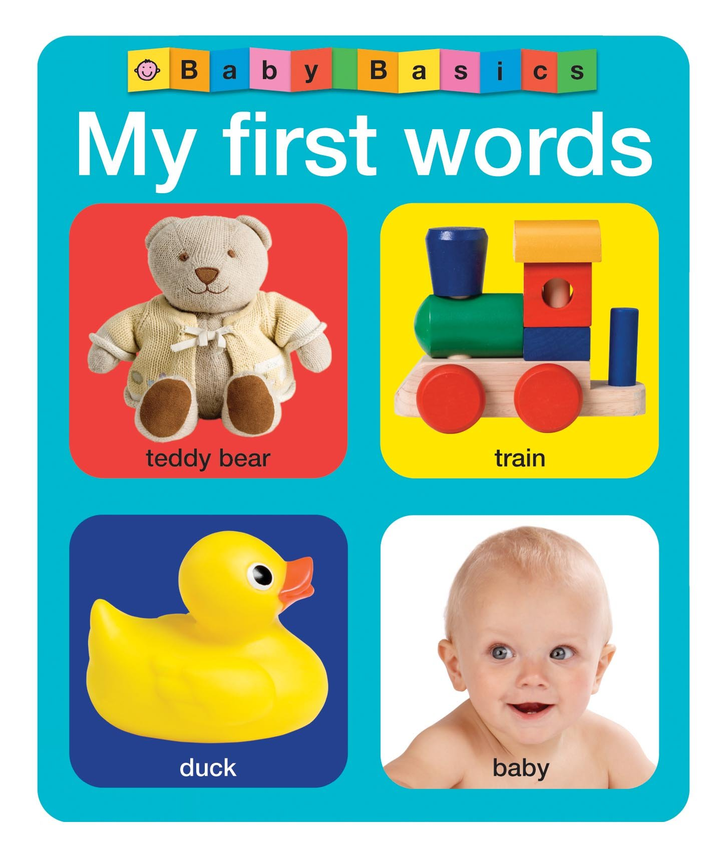 my first words roger priddy 9781849154727 amazon com books
