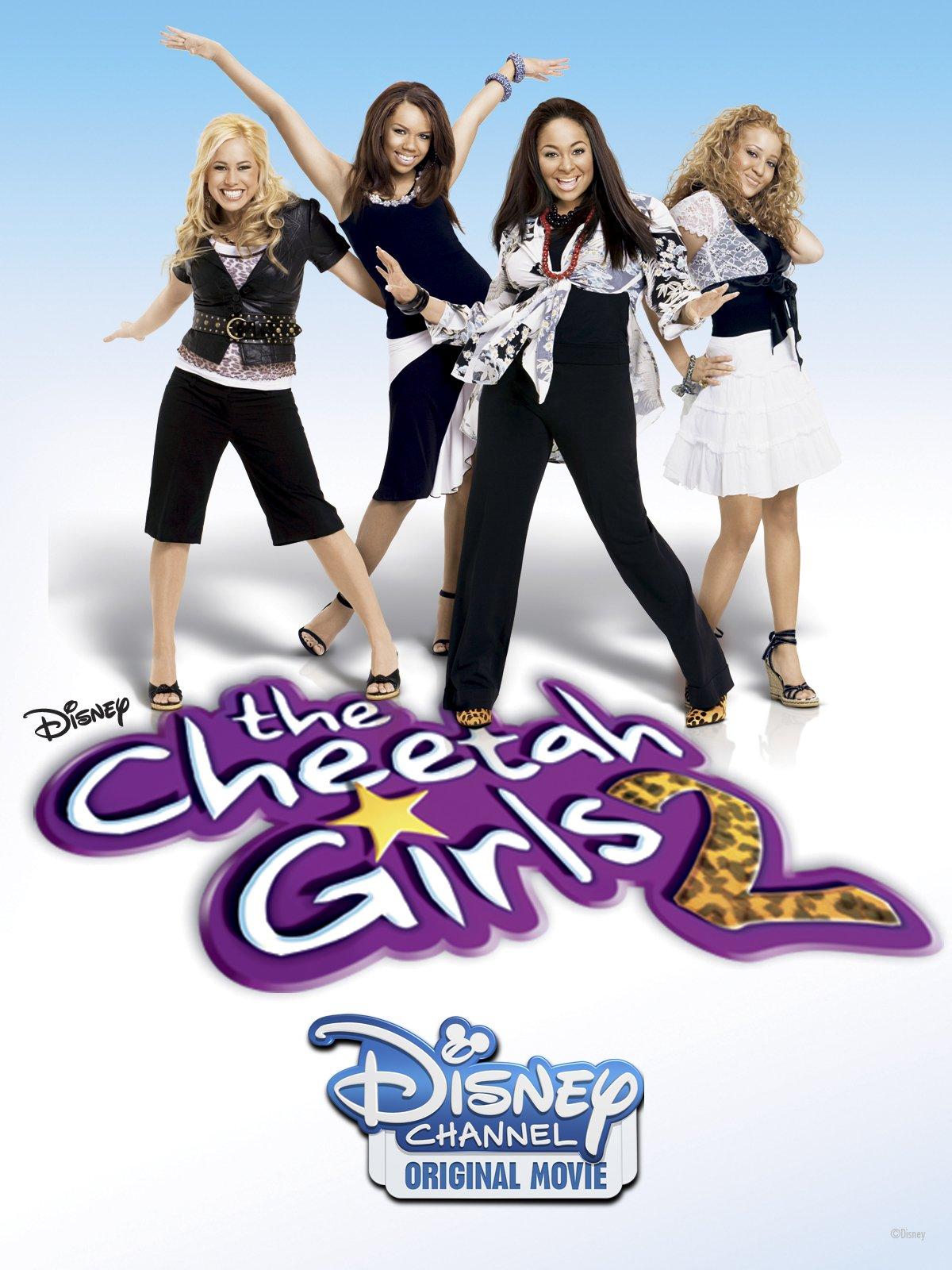 SCARICARE FILM CHEETAH GIRL 2