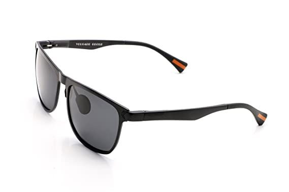 classic wayfarer glasses  Amazon.com: Yougarr Group Retro Wayfarer Sunglasses Polarized ...