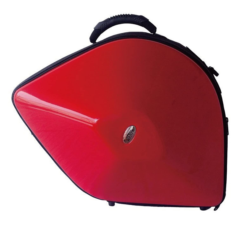 BAGS ベルカット フレンチホルン 用 ファイバーケース 用 ベルカット EFDFH ORA B0196I970A B0196I970A RED RED, 革財布長財布HIRAMEKI.ヒラメキ:eb70e7ba --- sharoshka.org