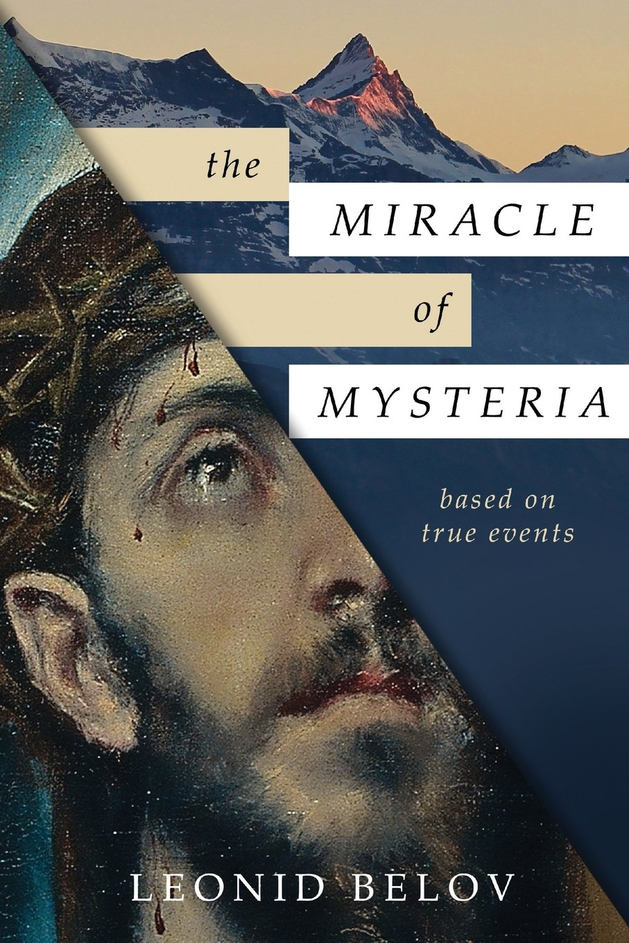 Download The Miracle of Mysteria pdf