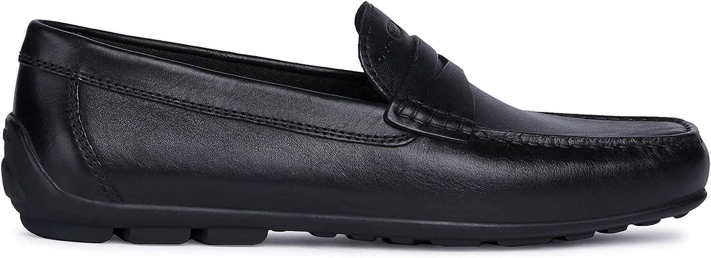 Geox – Zapatillas para Hombre – Elegantes Slipper – Zapatillas ...