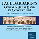Onward Brass Band in Concert