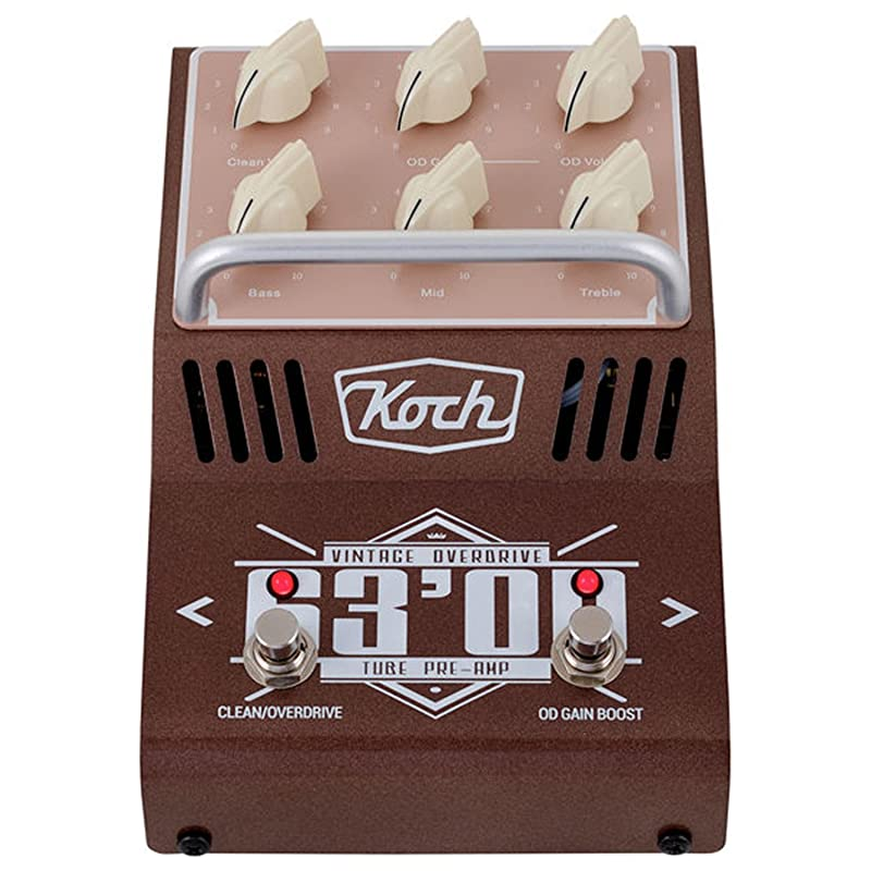Koch 63'OD