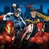 Marvel Pinball Season 1 Bundle - PS4 / PS3 / PS