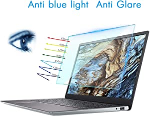 "2 PCS Lapogy 11.6 inch Matte Laptop Screen Protector,Anti Glare Filter and Anti Blue Light Screen Protector,for Acer Chromebook R11/ASUS Chromebook 11.6"" Laptop etc,Laptop Accessories Display 16:9"