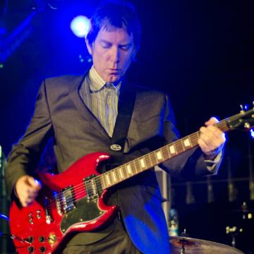 Nick Ward