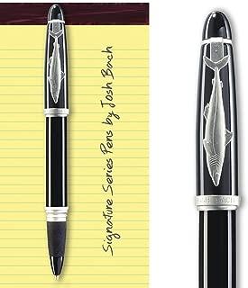 product image for Shark - Ocean Themed Rollerball Pen