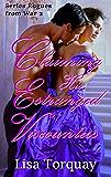 Claiming His Estranged Viscountess (Rogues From War Book 2)