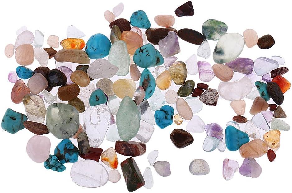 1 Paquete De Colección De Mineral De Piedra Natural para El Ornamento De Decoración De La Oficina En El Hogar
