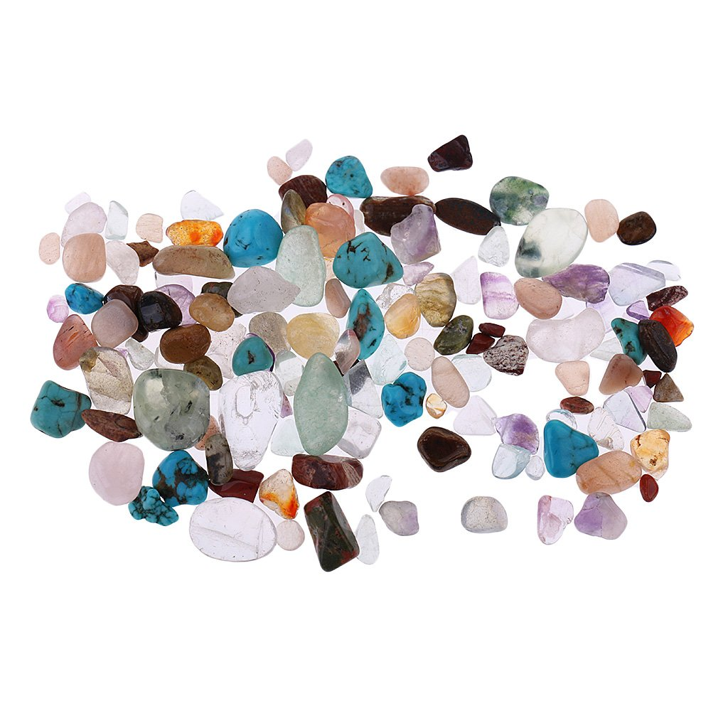 Sharplace 1 Pack Burnishing Ancient Natural Mineral Quartz for Children Science Kits Learning Toys