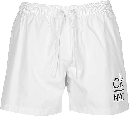 Calvin Klein Underwear Medium Drawstring Bañador