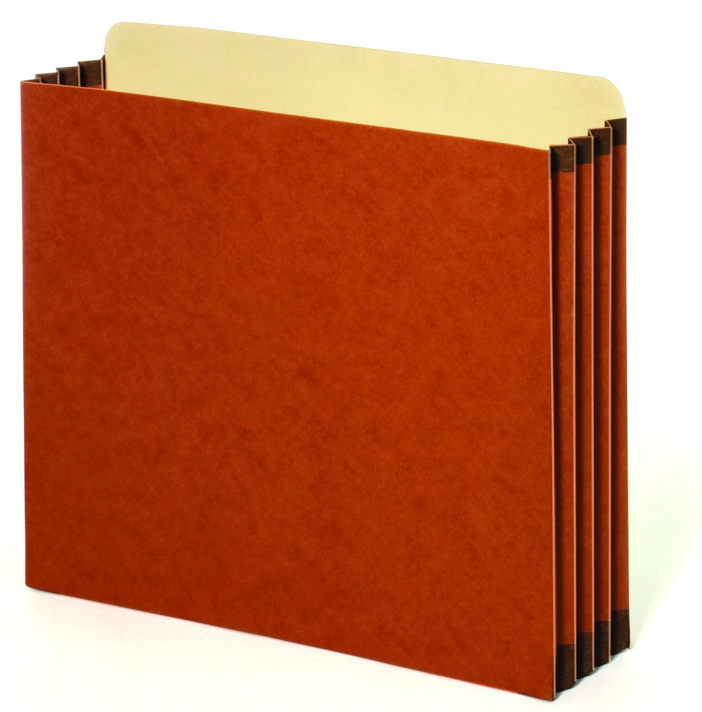 Staples? Expanding File Drawer Pockets, Letter, 3 1/2'' Expansion, 10/Box